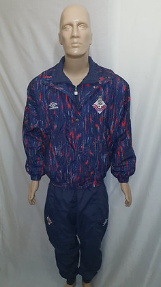 1992/93 Oldham Athletic Tracksuit