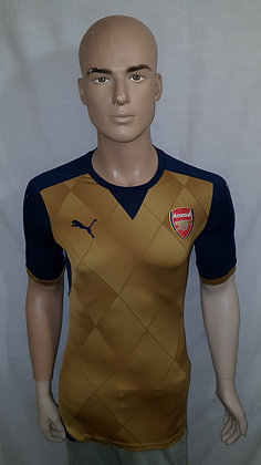 2015/16 Arsenal Away Shirt (Player Issue)