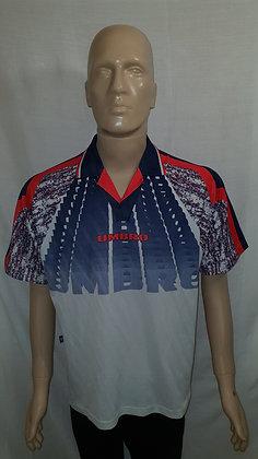 1997/98 Umbro Shirt