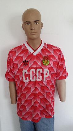 "USSR Home Shirt: Size 42""-44"""