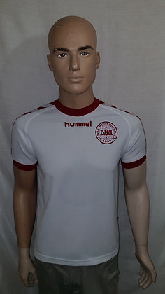 2002-2003 Denmark Away Shirt