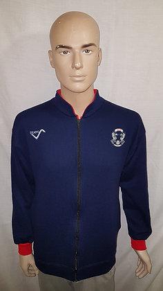 1989/90 Leyton Orient Fleece Jacket