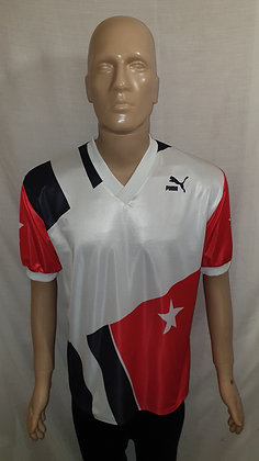1991/92-1992/93 Puma Shirt