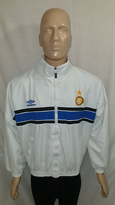 FC Internazionale Milano Tracksuit Top