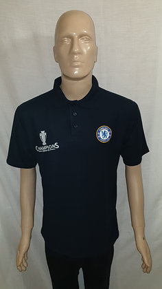 Chelsea 2014/15 Champions Polo Shirt (Brand New with Tag)