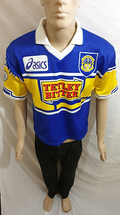 "1994/95 Leeds Home Shirt FALLON: Size 36"""