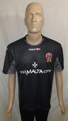 2009/10 Sheffield United 3rd Shirt