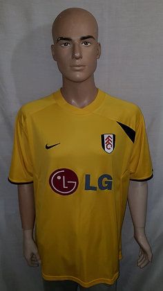 2008-09 Fulham 3rd Shirt