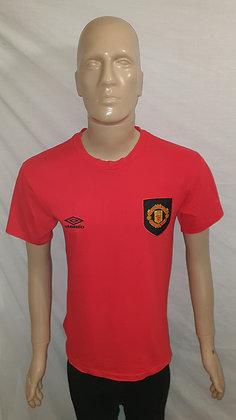1993/94 Manchester United T-Shirt