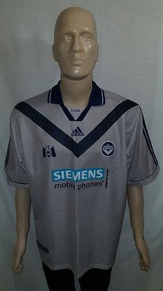 2000/01 FC Girondins de Bordeaux 3rd Shirt