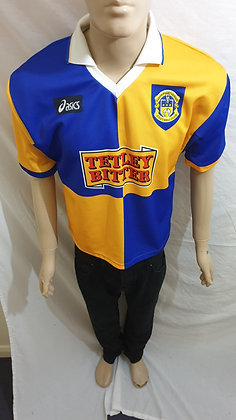 1995/96 Leeds Home Shirt