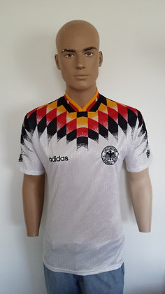 1994-1995 Germany Home Shirt: Size 34/36