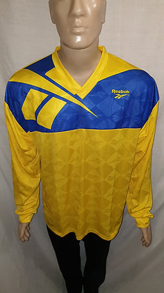 1993 Reebok Long Sleeved Shirt