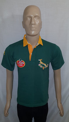 1992-1994 South Africa Home Shirt