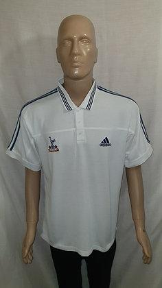 2000/01 Tottenham Hotspur Polo Shirt: Size 44/46