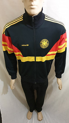 1986-1987 West Germany Tracksuit Top