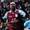 Thumbnail: 2012/13 Aston Villa Home Shirt: BNWT