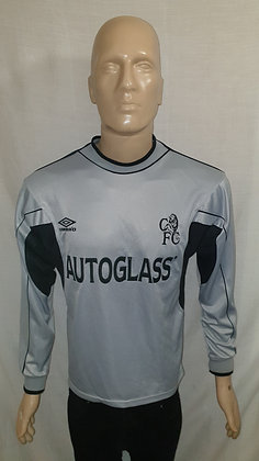 1999/00 Chelsea Goalkeeper Shirt
