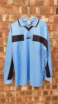 1998/99 Puma Long Sleeved Shirt