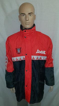 1996/97 Sunderland Track Jacket