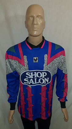 FC Rouen 1899 Goalkeeper Shirt (Match Worn?)