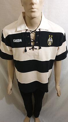1997/98 Juventus Centenary Shirt