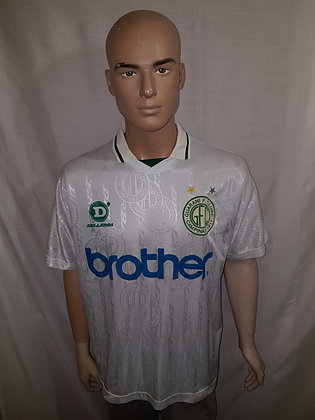 1996 Guarani Away Shirt (Match Worn?)