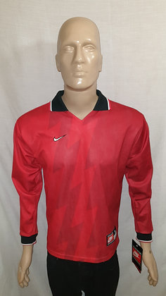 1995/96 Nike Long Sleeved Shirt (Brand New with Tag): Boys XL