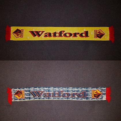1993/94 Watford Scarf