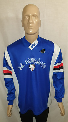 1994/95 U.C. Sampdoria Training Shirt