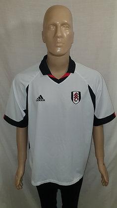 2001/02-2002/03 Fulham Home Shirt