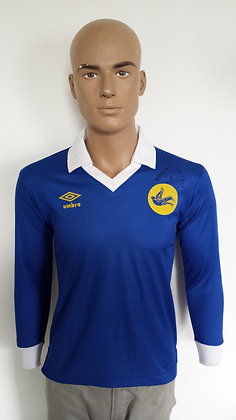 1980/81-1982/83 Cardiff City Home Shirt