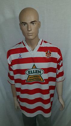 1998 Oldham Home Shirt