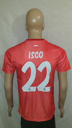 2018/19 Real Madrid 3rd Shirt ISCO 22 (Brand New without Tags)