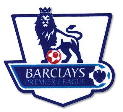 2007/08 - now Premiership Sleeve Patches (1 pair)