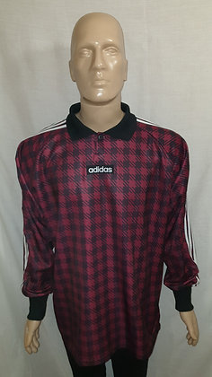 1997/98 Adidas Goalkeeper Shirt (Brand New with Tags)