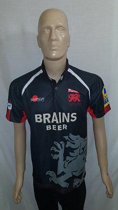 2012/13 London Welsh Away Shirt