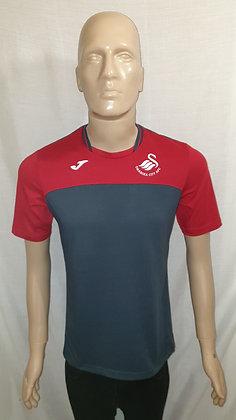 2017/18 Swansea City Leisure Shirt