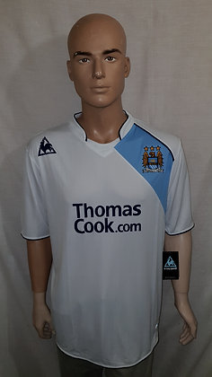 2007/08 Manchester City 3rd Shirt (Brand New with Tag)