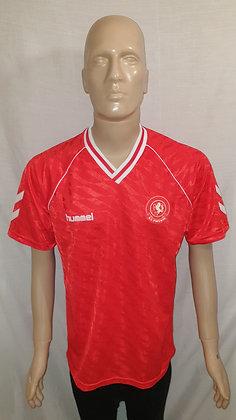 1991/92 FC Twente Home Shirt