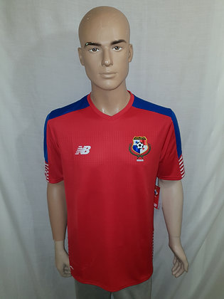 2016-2018 Panama Home Shirt (Brand New with Tags)