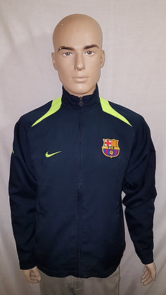 2005/06 FC Barcelona Track Top