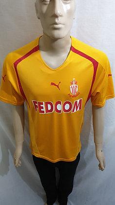 2004/05 AS Monaco 3rd Shirt