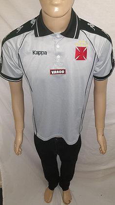 1999 Clube de Regatas Vasco da Gama 3rd Shirt: Size P