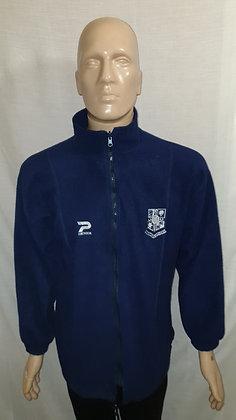 1999/00 Tranmere Rovers Fleece Jacket