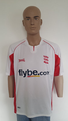 2005/06 Birmingham City Away Shirt