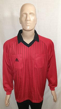 Adidas Referees Long Sleeve Shirt