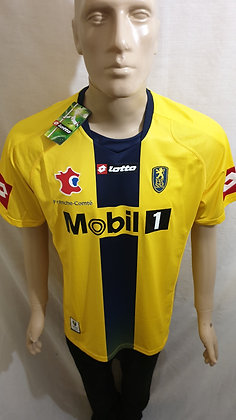 2008/09 FC Sochaux-Montbéliard Home Shirt (Brand New with Tag)