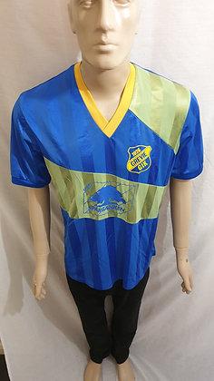 Grevie GIK Away Shirt (Match Worn)