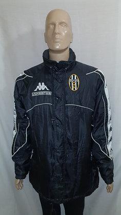 Juventus Touchline Jacket